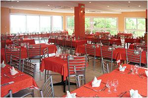 Un restaurant gastronomique pour groupe en Aveyron