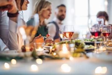 Réserver une table d'anniversaire en restaurant dans l'Aveyron